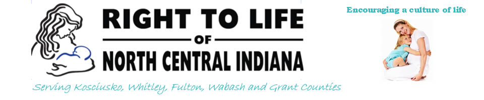 Right to Life of North Central Indiana
