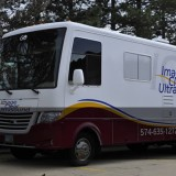 ICU Mobile Unit Now Serving Women