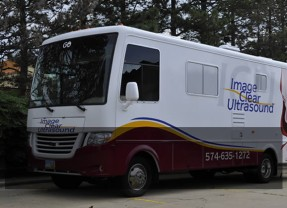 ICU Mobile Unit Now Serving Women