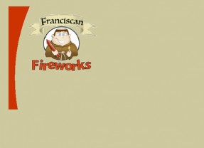 Franciscan Fireworks Fundraiser