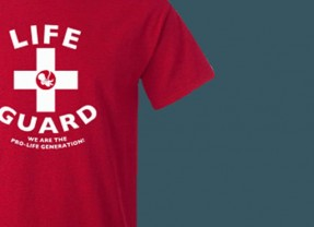 Order Your Shirt for 2015 Pro-life T-shirt Week
